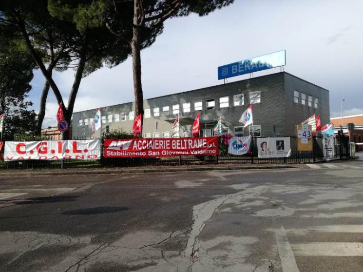 Власти Италии надеются, что БМЗ купит завод-банкрот. У белорусского гиганта такого желания нет