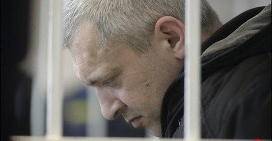 Накануне Европейских игр в Минске расстрелян Александр Жильников