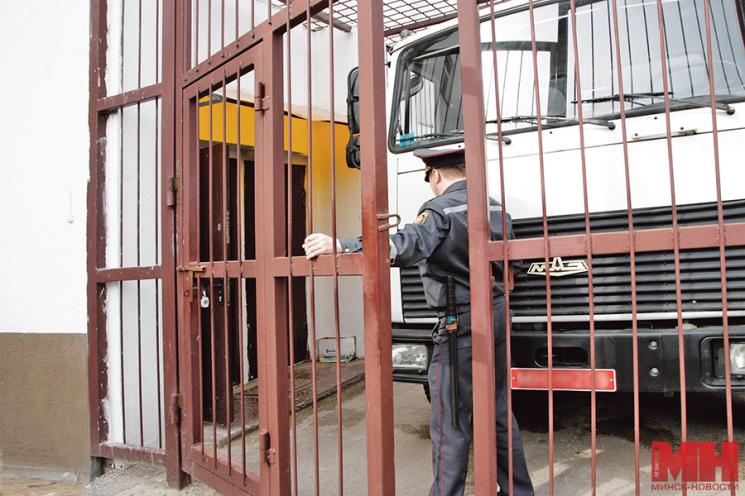 Лукашенко подписал закон о проведении в Беларуси амнистии