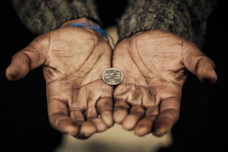 Самые бедные в Беларуси: дети, многодетные семьи и сельчане