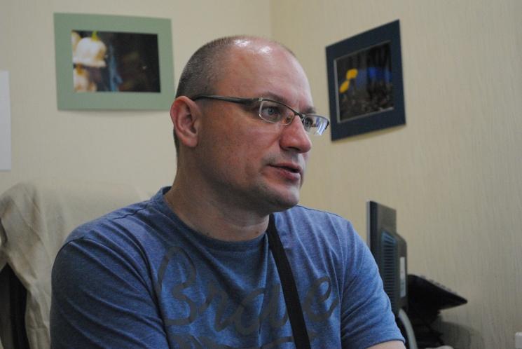 Неожиданно: суд встал на сторону избитого ОМОНом врача Дмитрия Середы