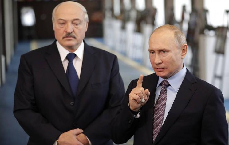 """Страх перемен породил """"углубленную интеграцию"""": цель Путина – восстановление империи, цель Лукашенко – сохранение власти"""