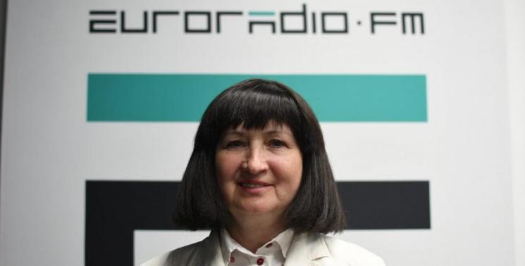 Депутат Елена Анисим подготовила законопроект о моратории на смертную казнь