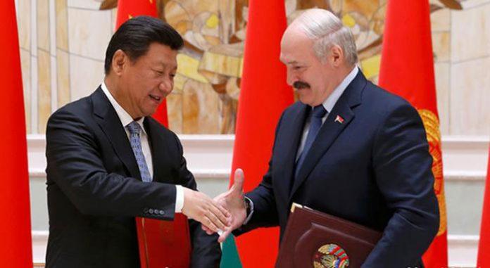 Как 'союзники' России попали в долговую зависимость от Китая