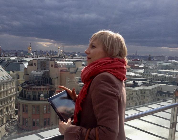 Легко ли быть белорусом в Москве? Записки цивилизованного гастарбайтера