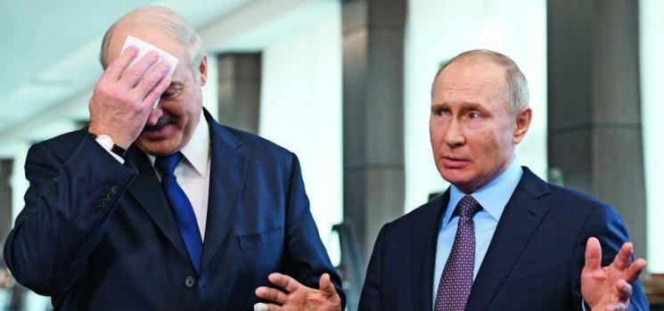 СМИ: Лукашенко ведет с Западом и Россией двойную игру