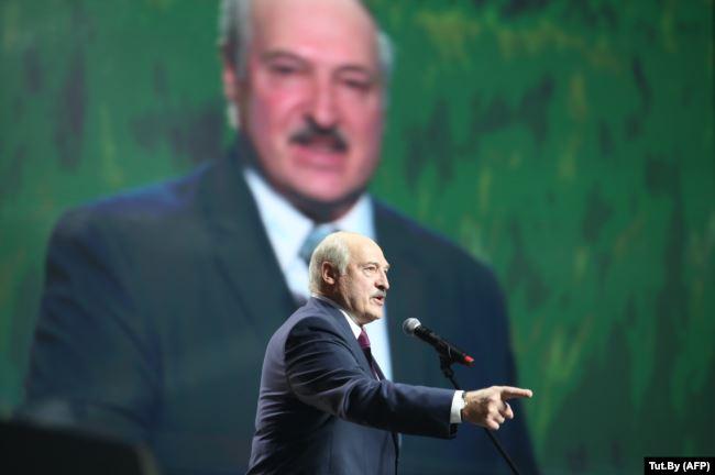 Пастухов: Лукашенко превратил инаугурацию в междусобойчик