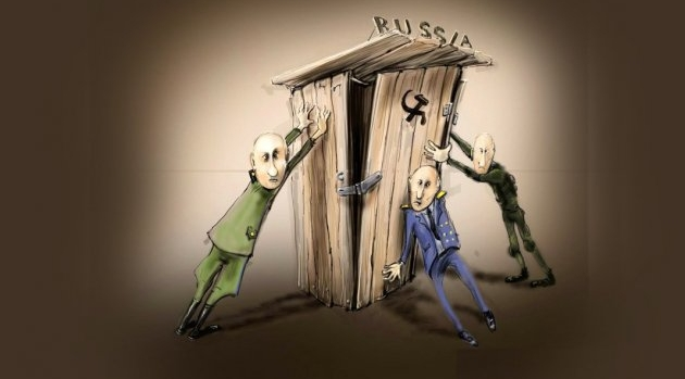 Почему единая валюта с Россией обречена на провал?