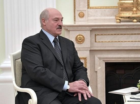 Подавленный Лукашенко сдался Путину: общая власть России и Беларуси