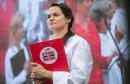 «Эта страна принадлежит народу Беларуси». Тихановская заявила о создании координационного совета для передачи власти