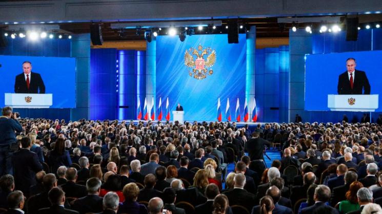 """В Кремле решили обойтись без """"союзного государства""""?"""