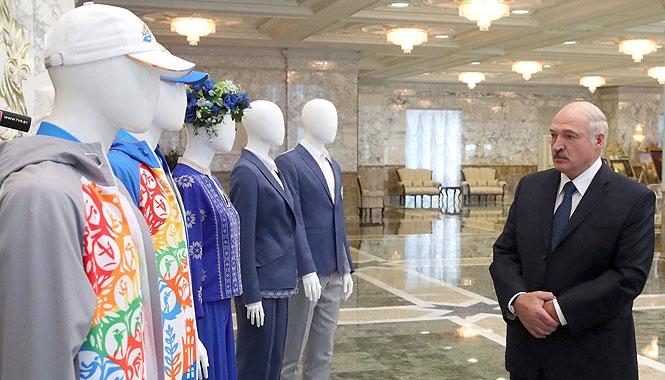 10 удивительных вещей, которые Лукашенко осматривал в этом квартале