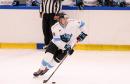 Впервые в истории в топ-100 драфта НХЛ выбраны три белоруса