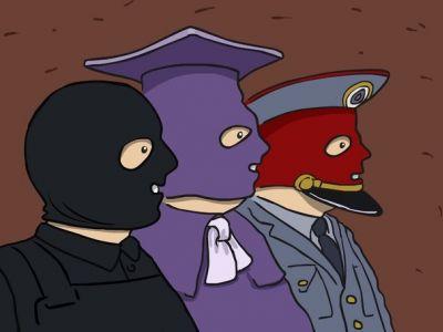 """Анонимные """"свидетели"""" и закрытые суды: Караев требует от депутатов изменить закон в угоду МВД"""