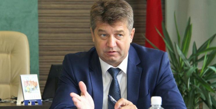 Экс-помощник Лукашенко получил за огромные взятки 12 лет