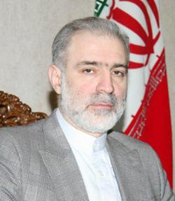 Посол: Отношения Беларуси и Ирана с каждым годом все лучше и лучше