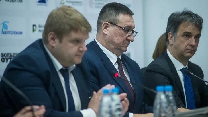 Смены власти в белорусском футболе не случилось – «в теории» дело Петровича могло привести даже к этому