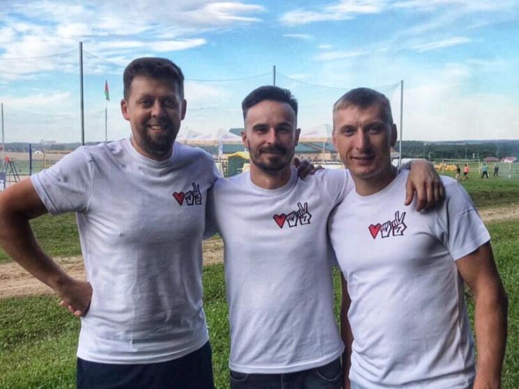 «Я больше честный человек, чем смелый». Директор стадиона в Гродно рассказал, почему выступил против главы инициативной группы Лукашенко