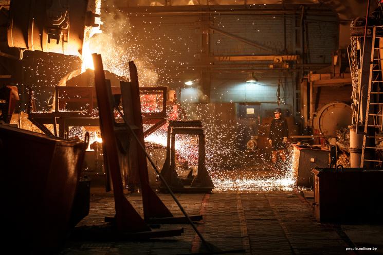Виктор Янчуревич: «У Тракторного завода может быть более перспективная судьба…»
