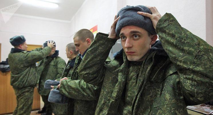 Путаются в показаниях: что не так с новыми правилами призыва в армию