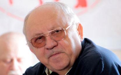 Леонид Заико: Все, что сейчас делается в Беларуси, - агония