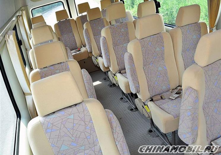 МАЗ будет выпускать микроавтобусы и фургоны в Бресте