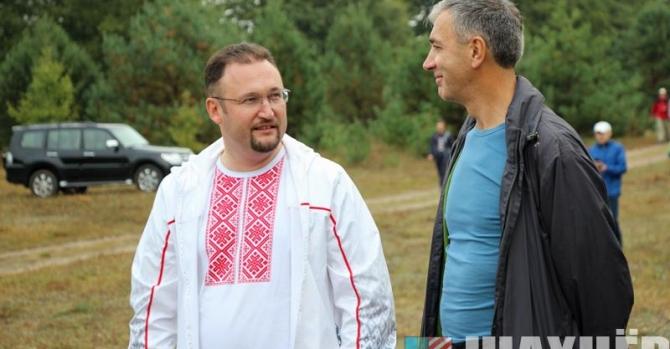 Лукашенко считал его 'деятельным'. 6 фактов о задержанном мэре Солигорска