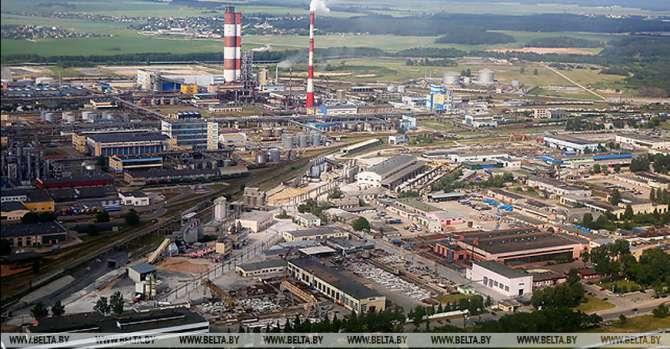 Построит ли «Газпром» новый азотный комплекс на «Гродно Азоте»?