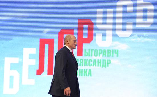 Батька гарант независимости РБ