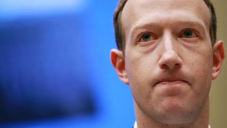 Картинки по запросу Конец Цукерберга