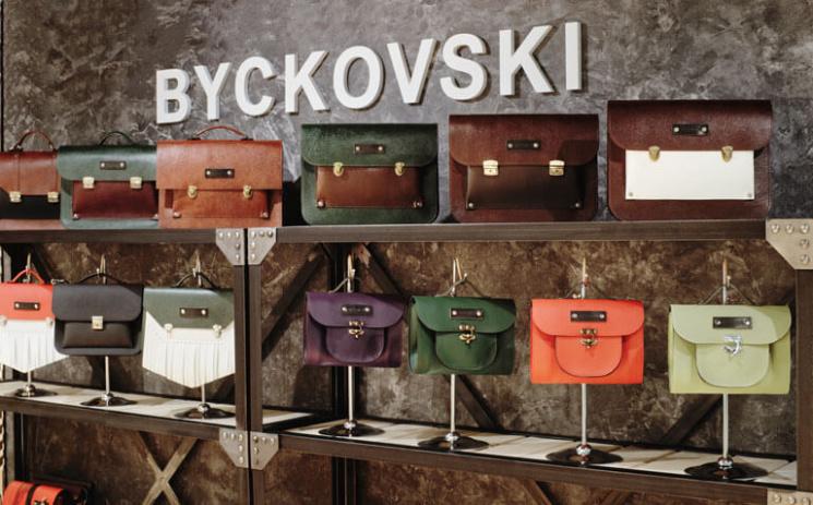 2a446be92cf5 Бренд Byckovski скопировал ключевые модели сумок известных белорусских  дизайнеров ради пиара?