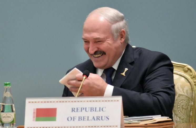 Есть ли двойник у Александра Лукашенко?