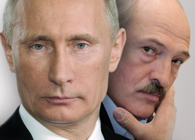 Российский политолог: У Путина есть компромат на Лукашенко - доказательства его ответственности за похищения и убийства беларуских оппозиционеров