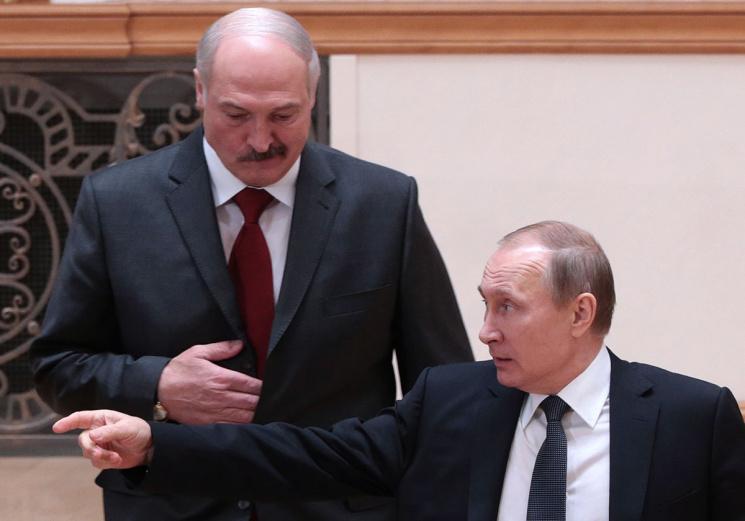 Павел Усов: О войне за независимую Беларусь