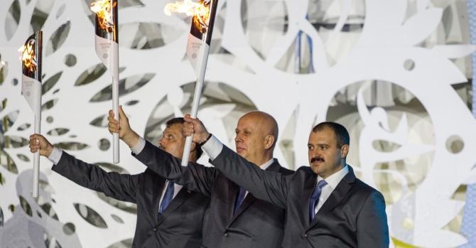 'Эти деньги не вернутся никогда'. В чем просчитался Лукашенко с Евроиграми?