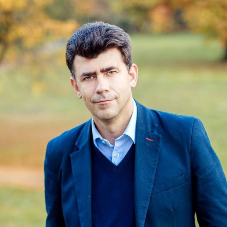 """Павел Усов: Запутанные """"выборами"""""""