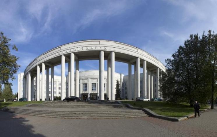 Академик с расчетным листком опроверг главу Академии наук Беларуси: «За октябрь я получил 496 рублей…»