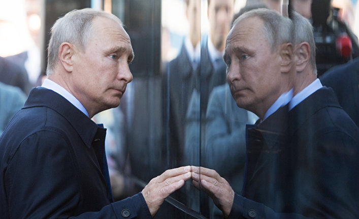 """Центр стратегических и внешнеполитических исследований: Кремль готовит почву к непризнанию """"элегантной победы"""" Лукашенко"""