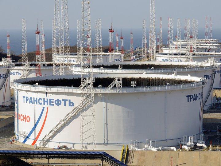 Украина иРФ обсудили компенсацию загрязную нефть