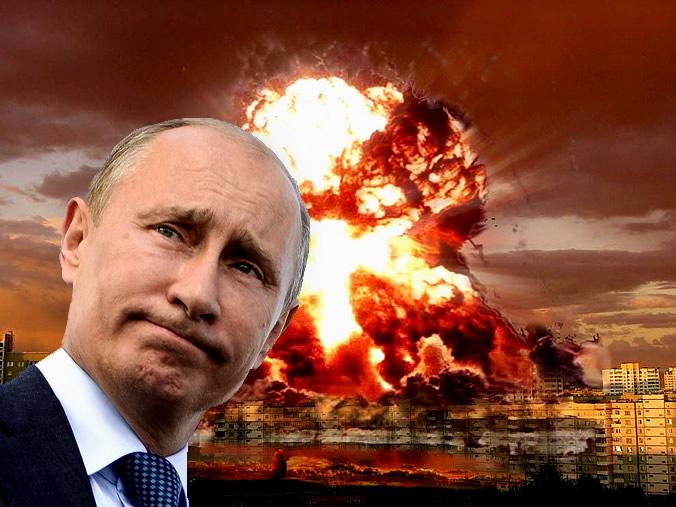 Мечислав Гриб: Путин готов на военное вмешательство во внутренние дела Беларуси