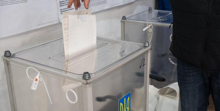 Прогноз: какие партии завтра пройдут в парламент Украины