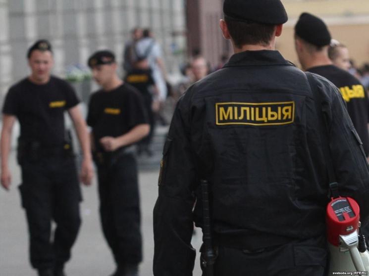 Когда у белорусской милиции появится человеческое лицо