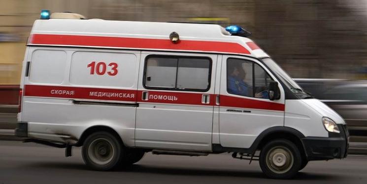 Чуть не перерезал горло — офицер пытался покончить с собой в Полоцком погранотряде