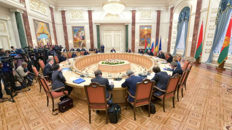 Дракохруст: Украинские выборы открывают путь к новым Минским соглашениям по Украине