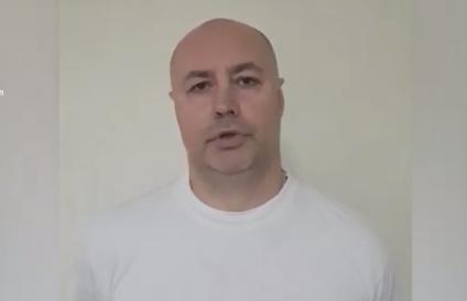 Одного из лидеров гомельской банды Морозова задержали в России. Он был в бегах 15 лет