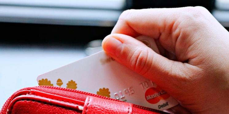Идея банк карта с кэшбэком