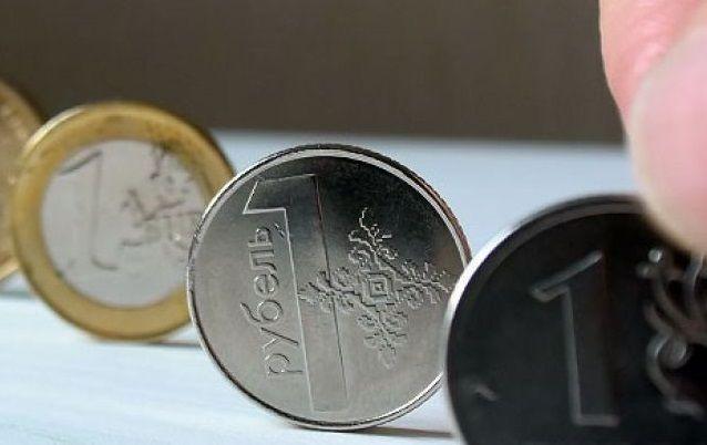 Прогноз: обвал белорусского рубля не за горами