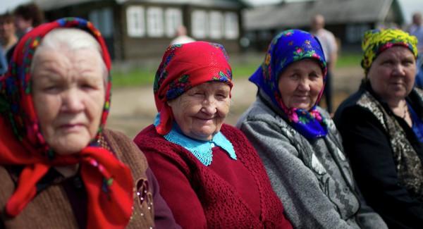 Власти предлагают белорусам больше не рассчитывать на госпенсии