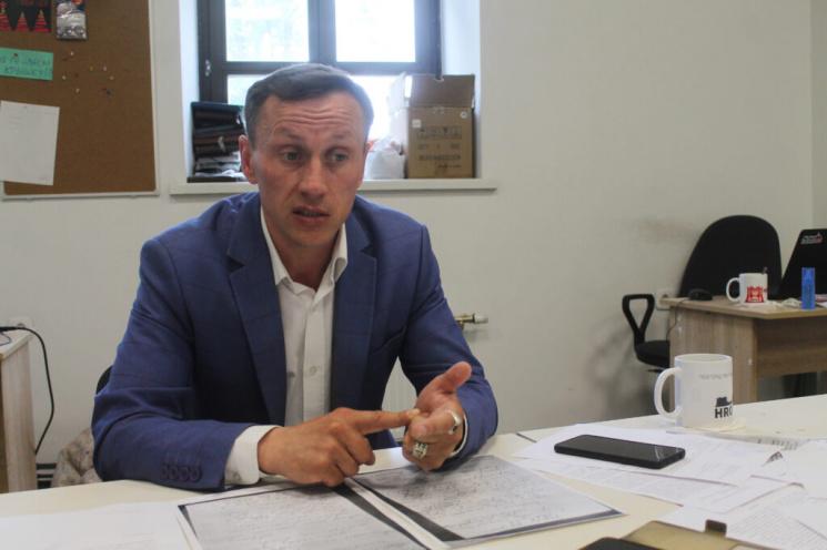 В Гродно дважды напали на активиста, который помогает заключённым