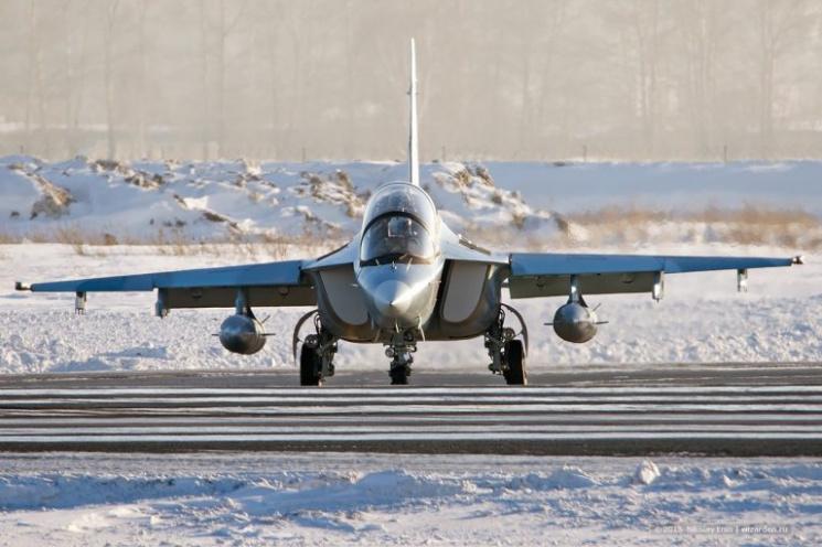 Российские Як-130 для белорусских ВВС. В чем подвох?